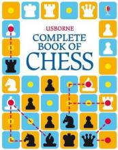 Complete Book of Chess