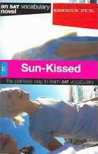 Sun-Kissed (Smart Novels: Vocabulary)