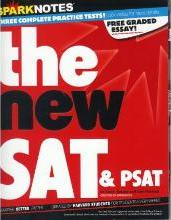 Sparknotes Guide to the SAT & PSAT (Sparknotes Test Prep)