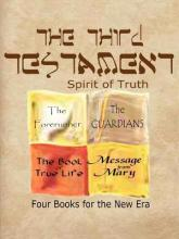 The Third Testament-Spirit of Truth