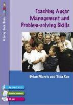 Teaching Anger Management and Problem-solving Skills for 9-12 Year Olds