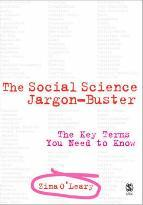 The Social Science Jargon Buster