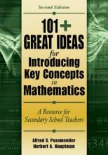 101+ Great Ideas for Introducing Key Concepts in Mathematics