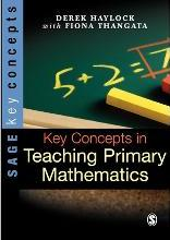 Key Concepts in Teaching Primary Mathematics