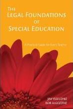 The Legal Foundations of Special Education