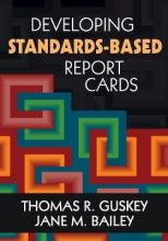 Developing Standards-Based Report Cards