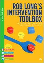 Rob Long's Intervention Toolbox: Rob Long's Intervention Toolbox Resource Pack