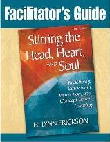 Stirring the Head, Heart, and Soul: Facilitator's Guide