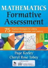 Mathematics Formative Assessment, Volume 1