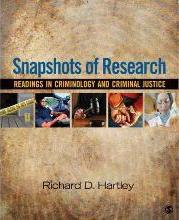 Snapshots of Research