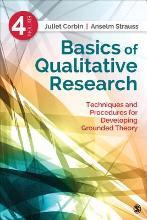 Basics of Qualitative Research