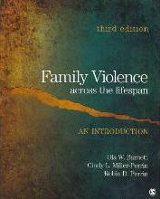 Bundle: Barnett: Family Violence Across the Lifespan, 3e + CQ Researcher: Issues for Debate in Family Violence