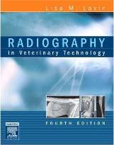 Radiography in Veterinary Technology