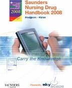 Saunders Nursing Drug Handbook - CD-ROM PDA Software Powered by Skyscape 2008