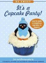 Be Sweet: It's a Cupcake Party!