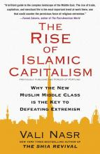 Rise of Islamic Capitalism