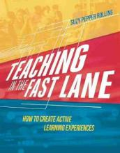 Teaching in the Fast Lane