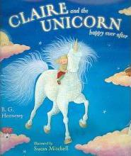 Claire and Unicorn Happy Ever After