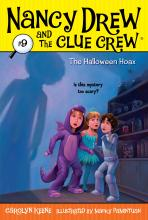 The Halloween Hoax: Nancy Drew and the Clue Crew