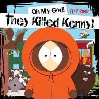 Oh My God, They Killed Kenny!