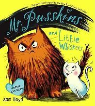 Mr. Pusskins and Little Whiskers