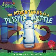 The Adventures of a Plastic Bottle: Little Green Books