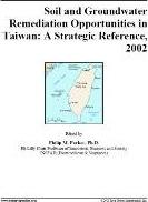 Soil and Groundwater Remediation Opportunities in Taiwan