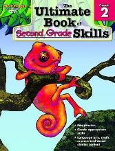The Ultimate Book of Second Grade Skills