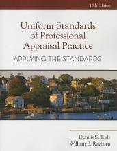Uniform Standards of Professional Appraisal Practice