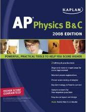 Kaplan AP Physics 2008: B and C