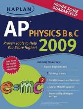 Kaplan AP Physics 2009: B and C