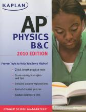 Kaplan AP Physics 2010: B and C