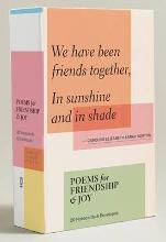 Poems for Friendship & Joy