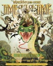 Time out of Time: Bk 2 The Telling Stone