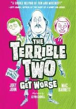 Terrible Two Get Worse (UK edition), The