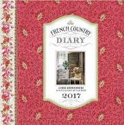 French Country Diary 2017