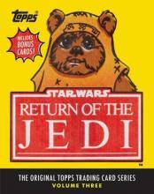 Star Wars: Return of the Jedi: Volume 3