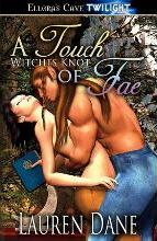 A Touch of Fae - Witches Knot
