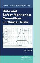 Data and Safety Monitoring Committees in Clinical Trials