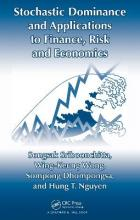 Stochastic Dominance and Applications to Finance, Risk and Economics