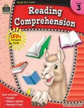 Ready-Set-Learn: Reading Comprehension Grd 3
