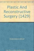 Plastic And Reconstructive Surgery (1429)