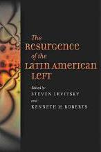 The Resurgence of the Latin American Left