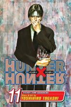 Hunter x Hunter, Vol. 11: Volume 11