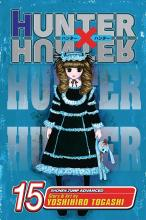Hunter x Hunter, Vol. 15: Volume 15