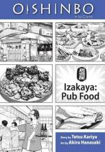 Oishinbo: Izakaya: Pub Food