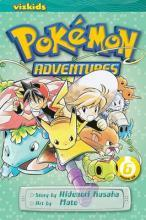 Pokemon Adventures, Vol. 6 (2nd Edition)