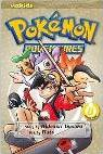 Pokemon Adventures: 08