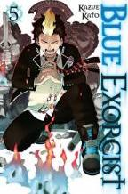 Blue Exorcist, Vol. 5