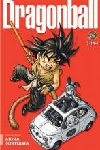 Dragon Ball (3-in-1 Edition), Vol. 1
